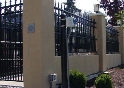 Commercial Security Gate Amp Access
